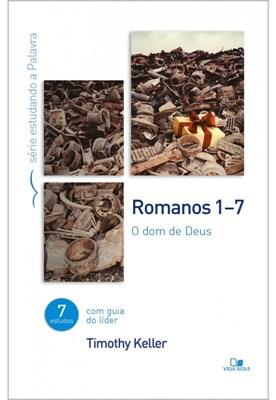 Romanos 1-7, Série estudando a Palavra