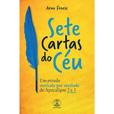 Sete Cartas do Céu