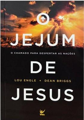 O Jejum de Jesus