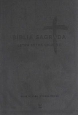 Bíblia Sagrada com letra extra gigante