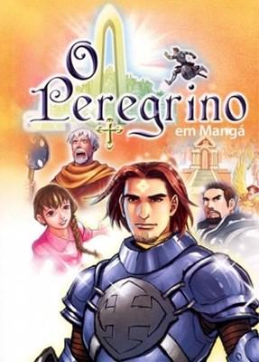 O Peregrino Mangá