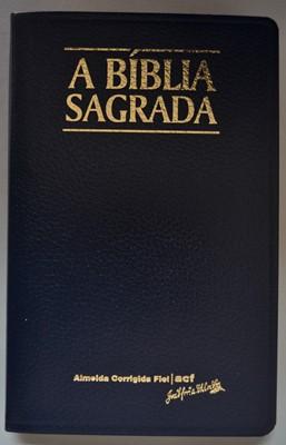 Bíblia Sagrada Classic
