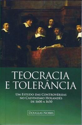 Teocracia e tolerância