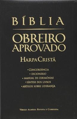 Bíblia do obreiro aprovado