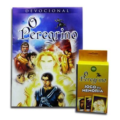 Jogo o Peregrino