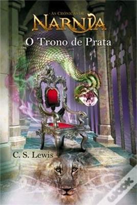 O trono de prata