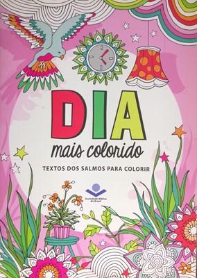Dia mais colorido