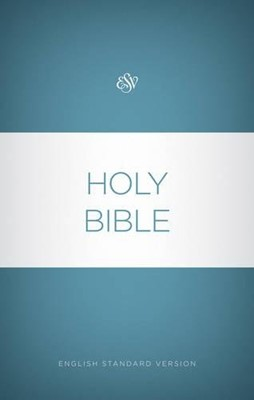ESV Share the Good News Outreach Bible