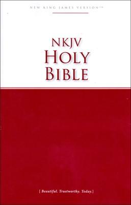 NKJV economy bible