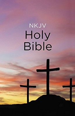 NKJV value outreach bible