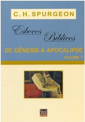 Esboços bíblicos