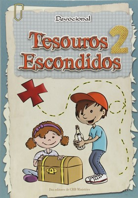 Tesouros escondidos 2