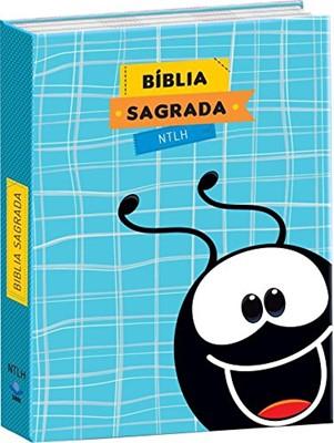 Bíblia sagrada smilinguido