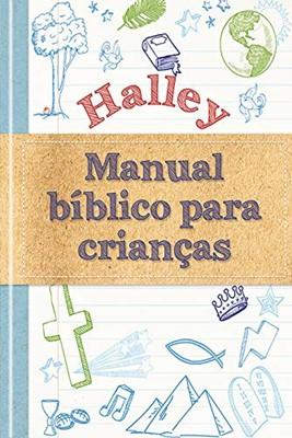 Manual bíblico para crianças