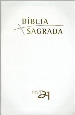 Bíblia A21 branca