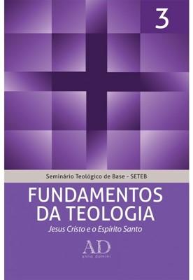 Fundamentos da teologia
