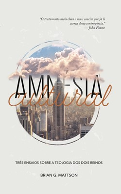 Amnésia cultural