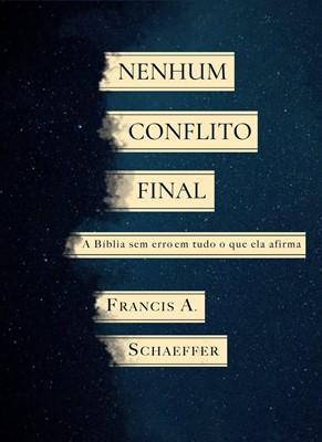 Nenhum conflito final