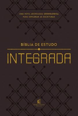 Bíblia de estudo integrada