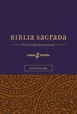 Sua bíblia - bíblia sagrada leitura perfeita