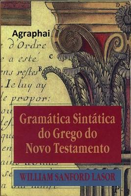 Gramática sintática do grego do Novo testamento