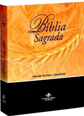Bíblia Sagrada RA40e-trigo