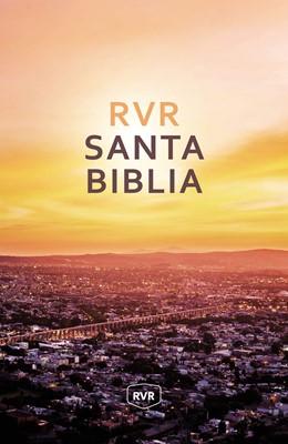 Santa Biblia Reina Valera Revisada