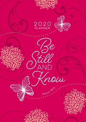 Agenda 2020 semanal 16 meses