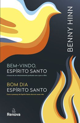 Bem-vindo Espírito Santo + Bom dia Espírito Santo
