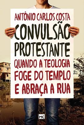 Convulsão protestante
