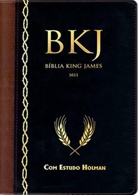 Bíblia King James 1611