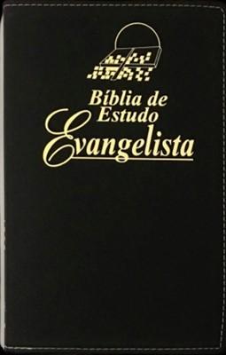 Bíblia de estudo Evangelista