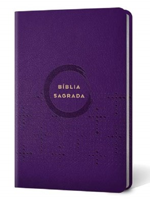 Bíblia Sagrada NVI