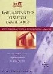 Implantando grupos familiares
