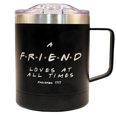 Caneca com pega Friends