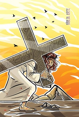 Bíblia Sagrada NAA Sacrifício