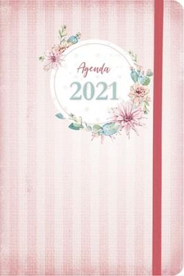 Agenda feminina 2021 – Edição bolsa