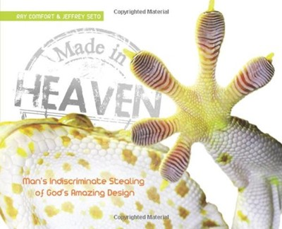 Made in Heaven [Hardback]