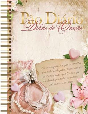 Diário de Oração Perfume