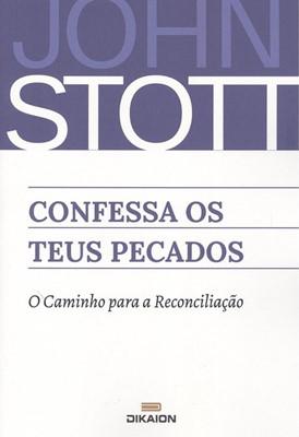 Confessa os teus pecados