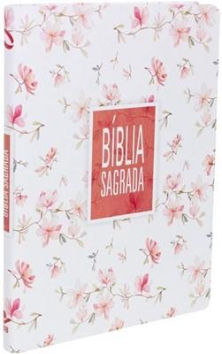 Bíblia Sagrada NAA slim