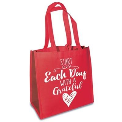 Saco Eco Start each day
