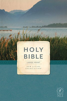 Holy Bible Large Print