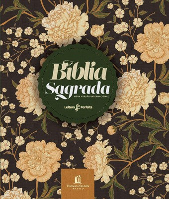 Bíblia Sagrada Leitura Perfeita