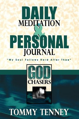 Daily meditation & Personal journal
