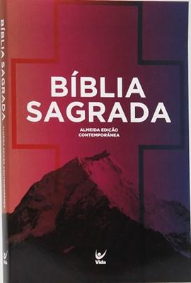 Bíblia AEC Monte