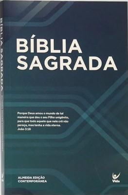 Bíblia AEC Petróleo