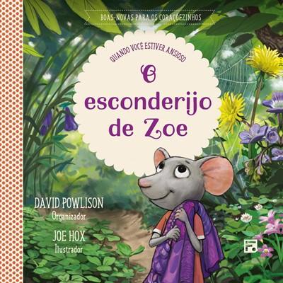 O esconderijo de Zoe