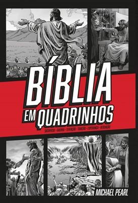 Bíblia em quadrinhos
