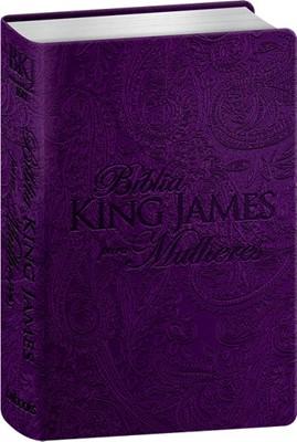 Bíblia King James para mulheres